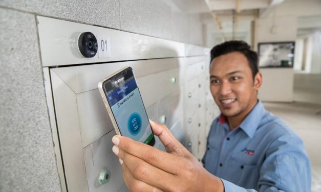SingPost allows posties to track deliveries with mobile app