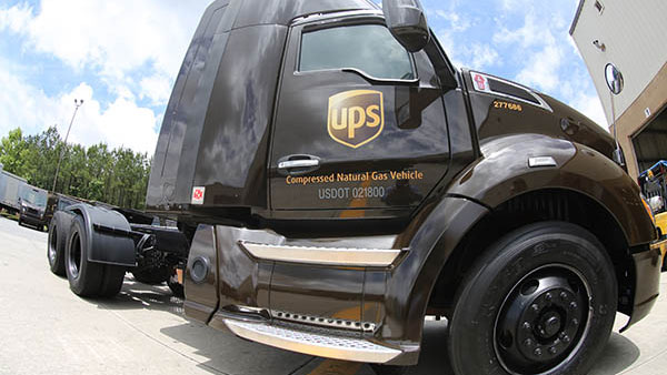 UPS in the spotlight, with Dean Maciuba (Last Mile Experts)