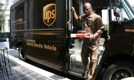 UPS lays down plans for the holiday season