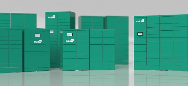 Danish SwipBox and Finnish Remomedi now offer digital dispensing of medicine