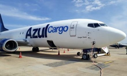 Azul, Correios joint venture gets the green light