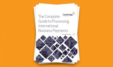 The Complete Guide to Processing International Business Payments