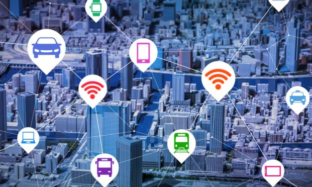 Spectos expands in the IoT and Smart Logistics sector