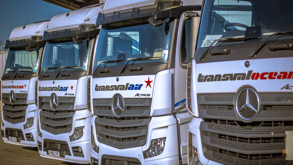 Transvalair joins Palletways