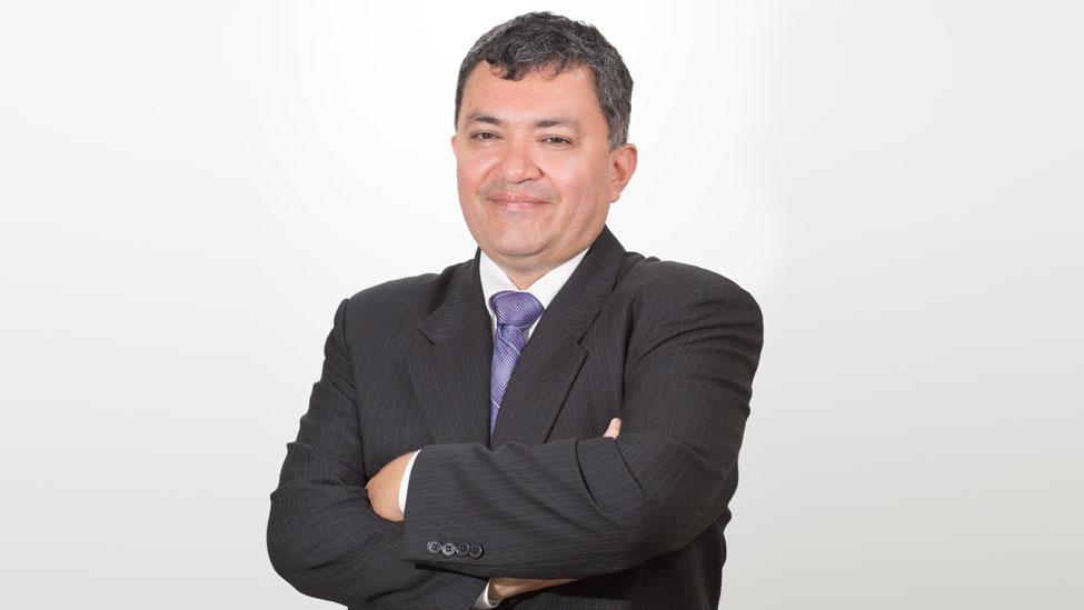 Interview with Washington Rojas, Servientrega