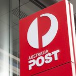 Australia Post reveals profit after tax down 45 % in the first half but parcels performing strongly