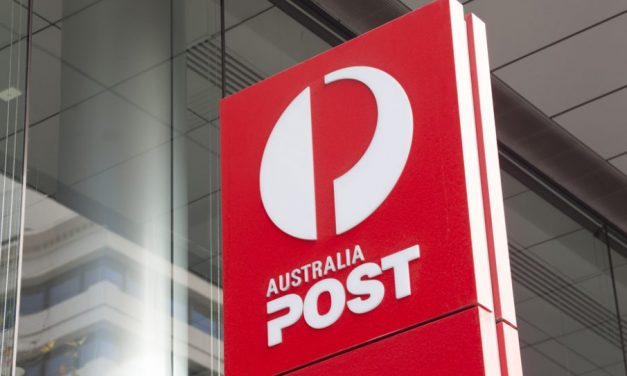 Australia Post: letter volumes fall over 30% in one week