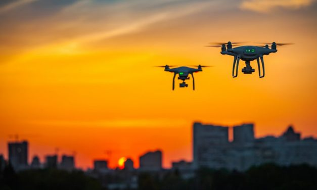 Draft regulations for drones in Israel focus on safety