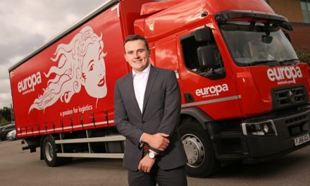 Europa Nottingham to build on 2018's success