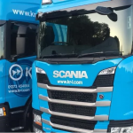 Kingscote Rojay invests £1 million in green fleet