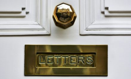 Initial approval for low level letterbox ban