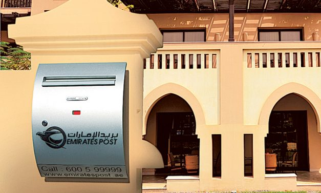 Emirates Post extends postal services