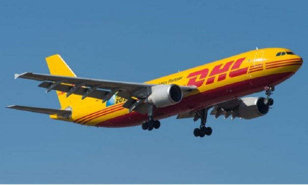 DHL Express: Even in times of worldwide shutdowns, globalization has shown its resilience