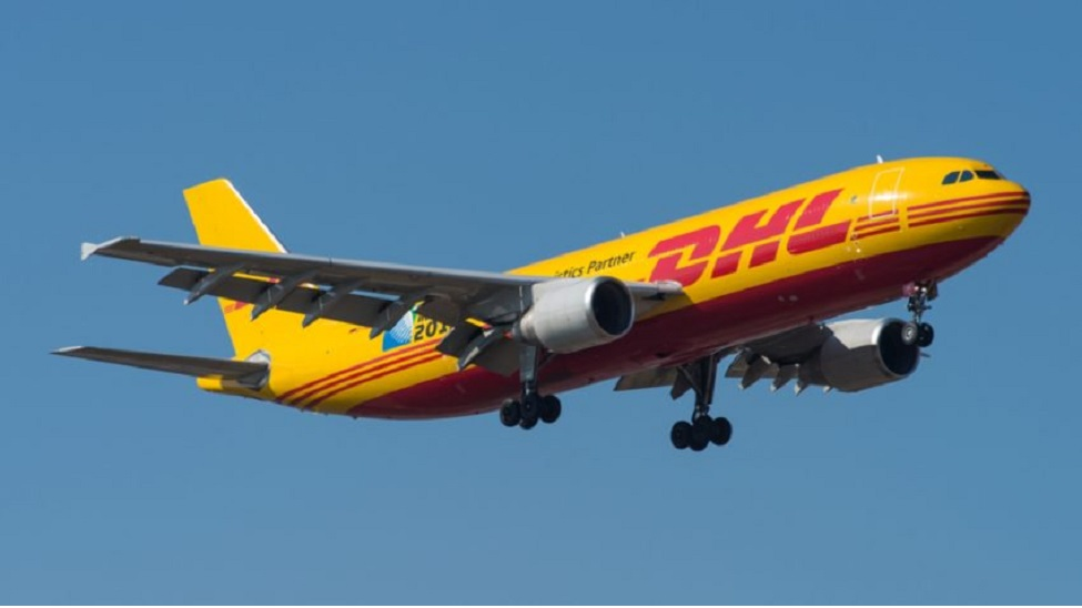 DHL Express opens €93 million hub in Madrid