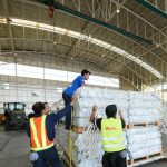 DHL's new centre in Dubai speeds up global response to humanitarian disasters