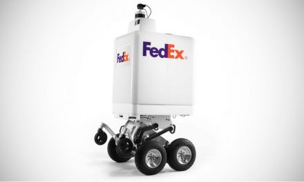 FedEx launches sameday delivery Bot