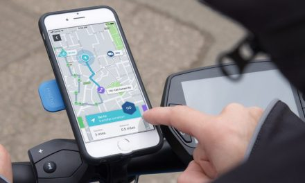 Ford's new partnership to help speed up parcel deliveries and ease congestion