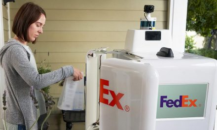 FedEx earnings and SameDay Bot