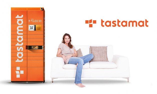 Toolpar rolls out 200 Tastamat parcel lockers across Kazakhstan