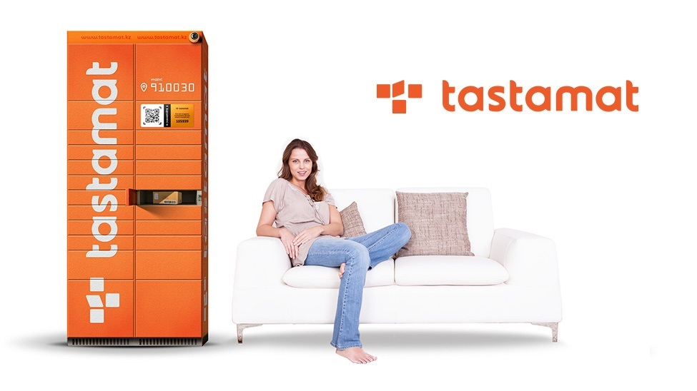 Toolpar rolls out 200 Tastamat parcel lockers across Kazakhstan