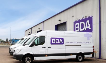 Carousel Logistics increases its European coverage with BDA acquisition