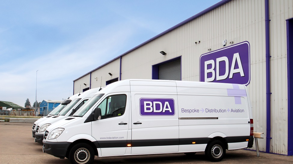 CarouselLogistics increases its European coverage with BDA acquisition
