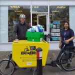 £2 million fund opens to support sustainable delivery in England