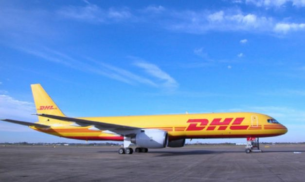 Key appointments for DHL Global Forwarding in the Middle East