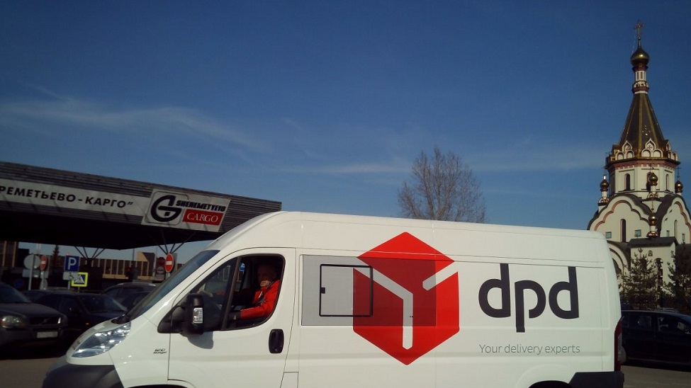 DPD ranks number 1 in 'Top 30 UK Logistics Service Providers' list