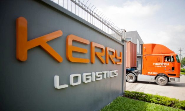 Kerry Logistics records positive growth for 2018 but warns rivalry between China and U.S. will continue