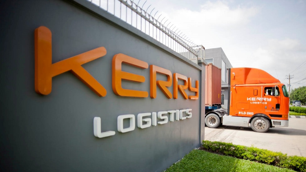 Kerry Logistics to develop economic corridor between China and Southeast Asia