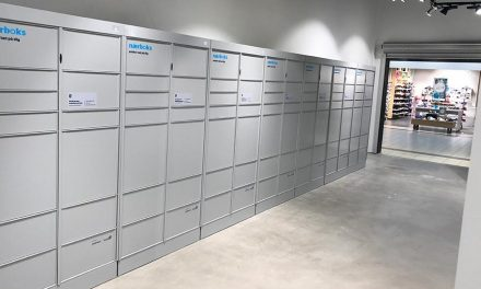 PostNord and SwipBox move towards countrywide network of parcel lockers in Denmark