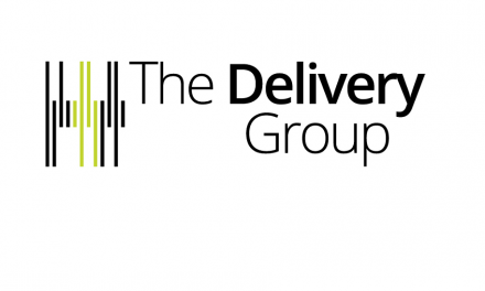 The Delivery Group's new hub to meet growing needs of e-commerce