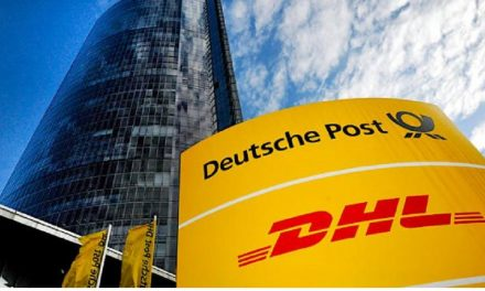 "DHL ""in good shape"" for second quarter"