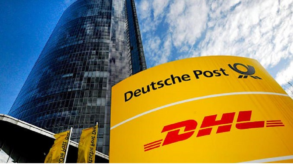 "DPDHL CEO says: ""P&P division on track for future growth"""