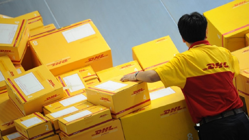 DHL makes a U-turn on parcel price increase