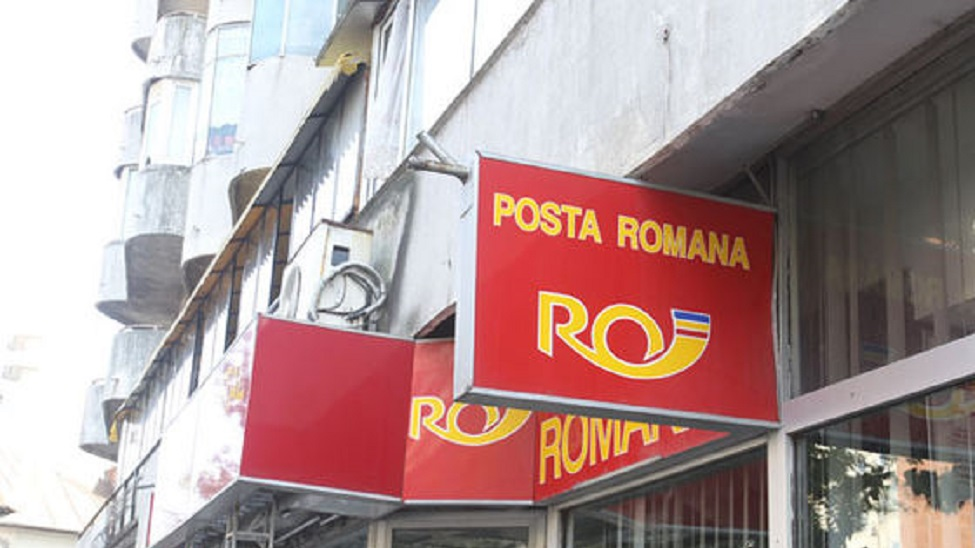 Posta Romana seeks insolvency of its insurance broker