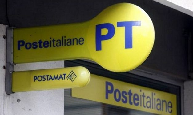 Poste Italiane: for the first time, parcel revenues increase have more than offset mail revenue decline