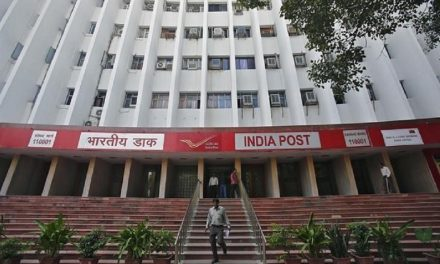India Post to modernise 150,000 post-offices