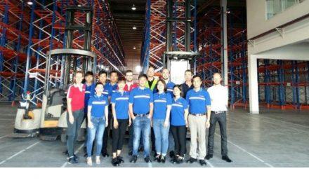 FM Logistic invests in US$ 30 million distribution centre in Vietnam