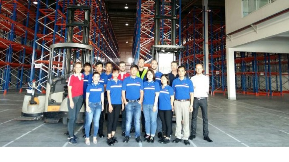 FM Logistic invests in US$ 30 million distribution centre in Vietnam