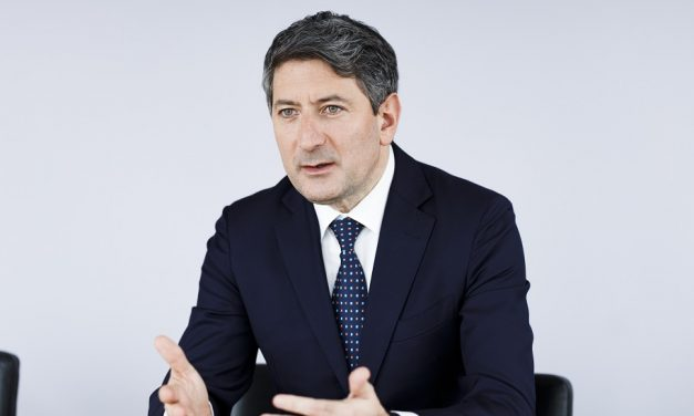 """New Swiss Post CEO to take a """"holistic view"""" of the company and its strategy"""