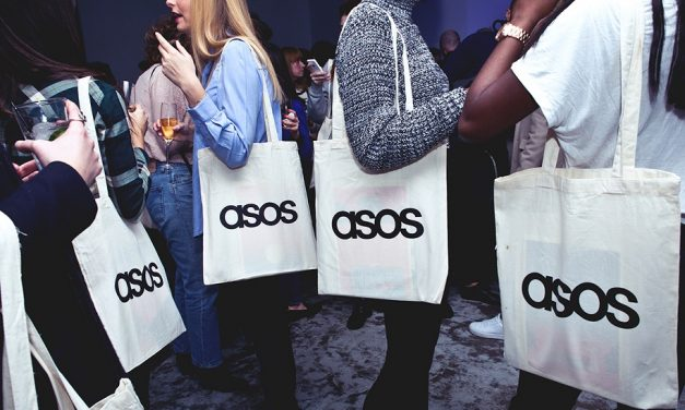 """Asos updates terms and conditions to ensure returns """"remain sustainable"""""""