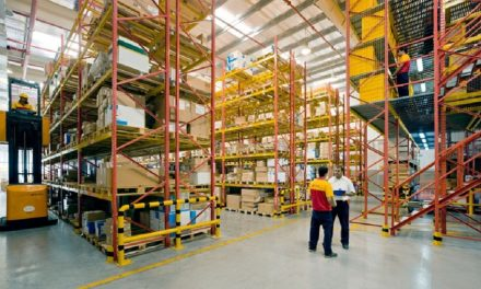DHL Supply Chain focusses on South Carolina with $100 million investment