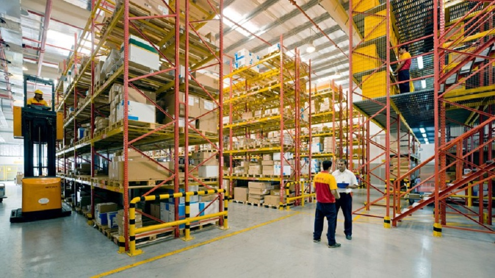 DHL creates smart warehouse for Tetra Pak in Singapore