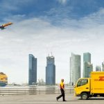 DHL launches service for international shipment of small goods