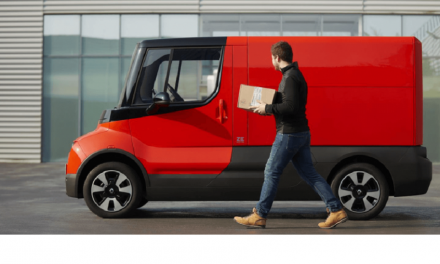 Renault to trial electric LCV for urban deliveries