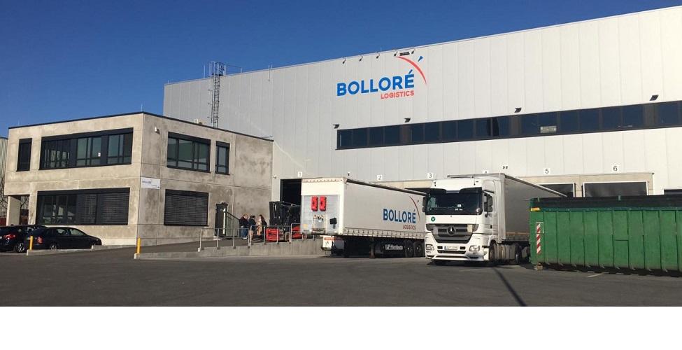 Bolloré Logistics opens dedicated aerospace warehouse in Hamburg