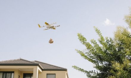 Wing launches its first public drone delivery service in Australia