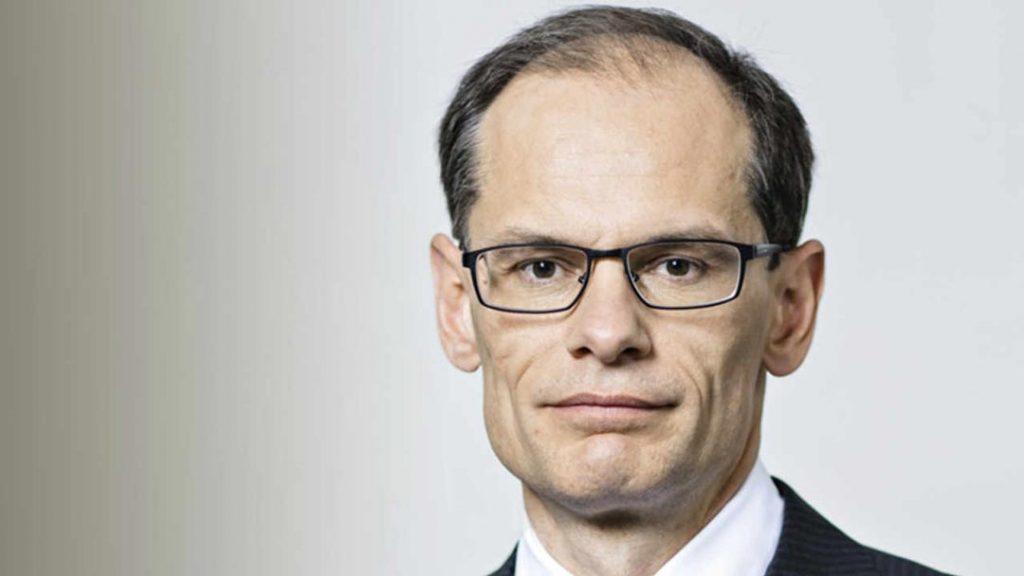 Interview with Walter Oblin, Österreichische Post
